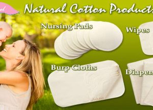 Mom & Baby Products Made in USA
