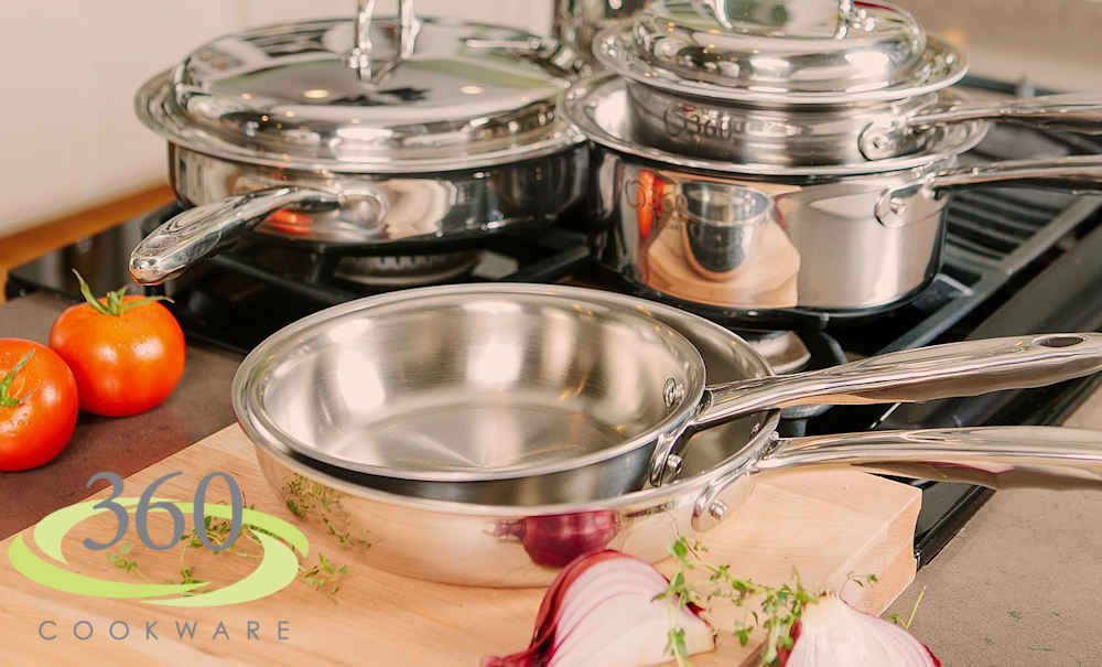 Cookware Made in the USA