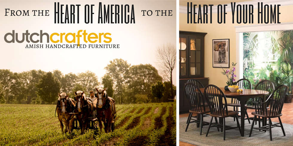 Dutchcrafters Amish Furniture Made In, Dutchcrafters Amish Furniture