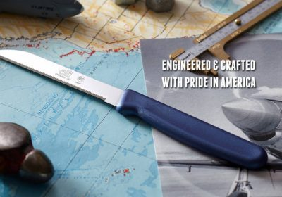 Alfi Kitchen Knives Made in USA