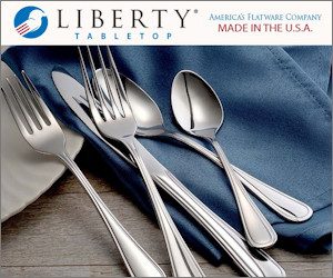 Flatware Made in USA by Liberty Tabletop