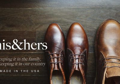Shoes Made in the USA