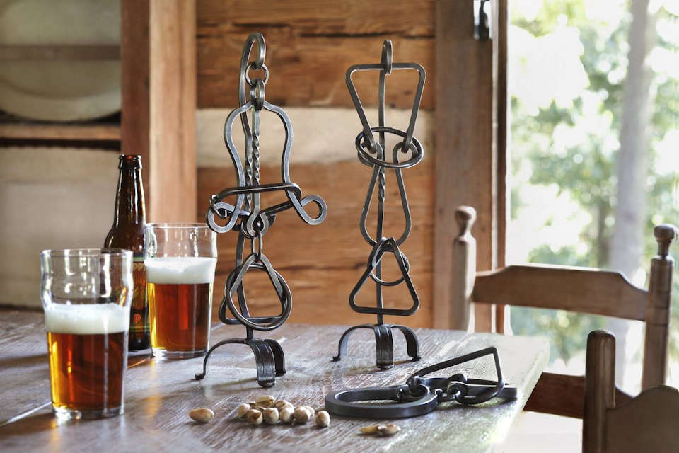 Tavern Puzzles Made in USA