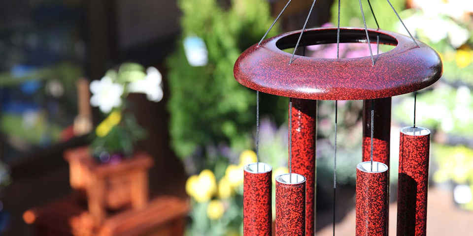 Windchimes Made in the USA
